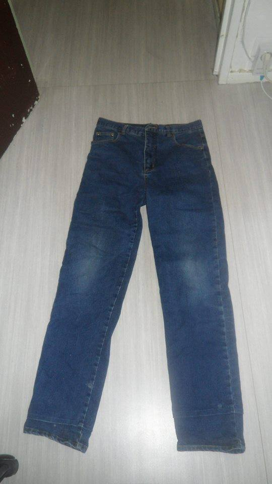jeans 0551