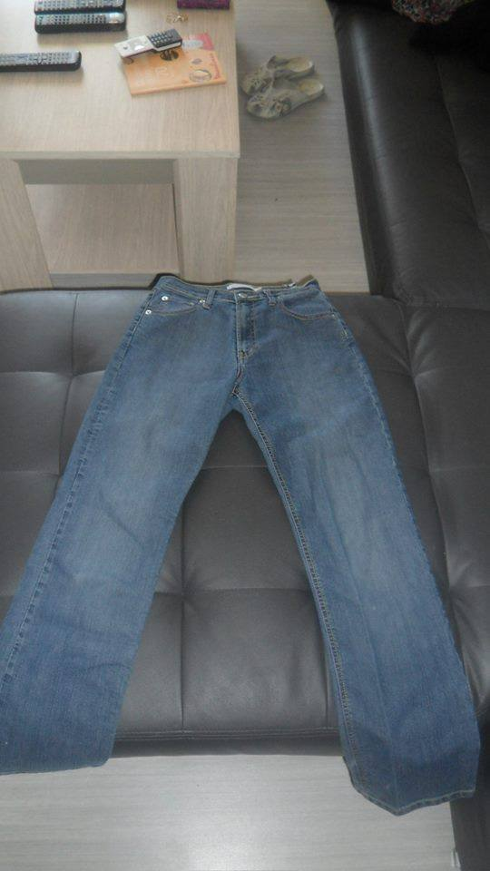 jeans 0798