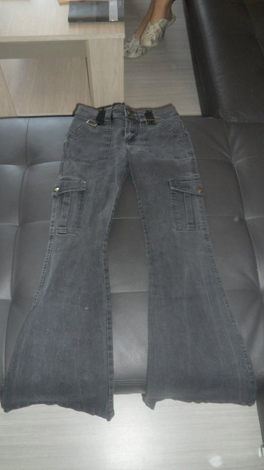 jeans 0750