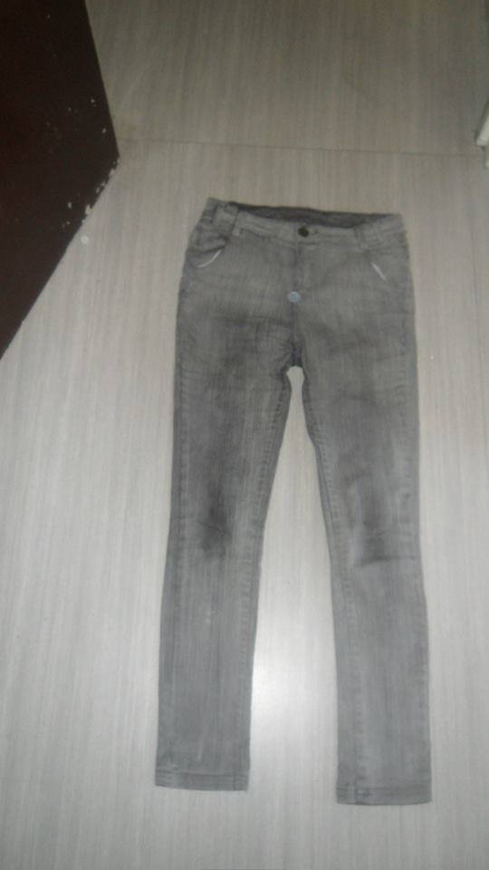 jeans 0776