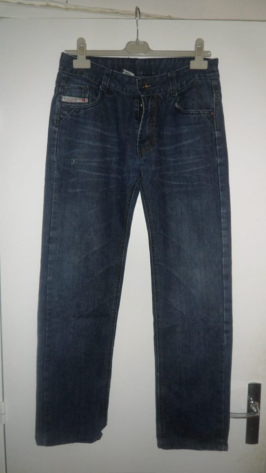 jeans 0562