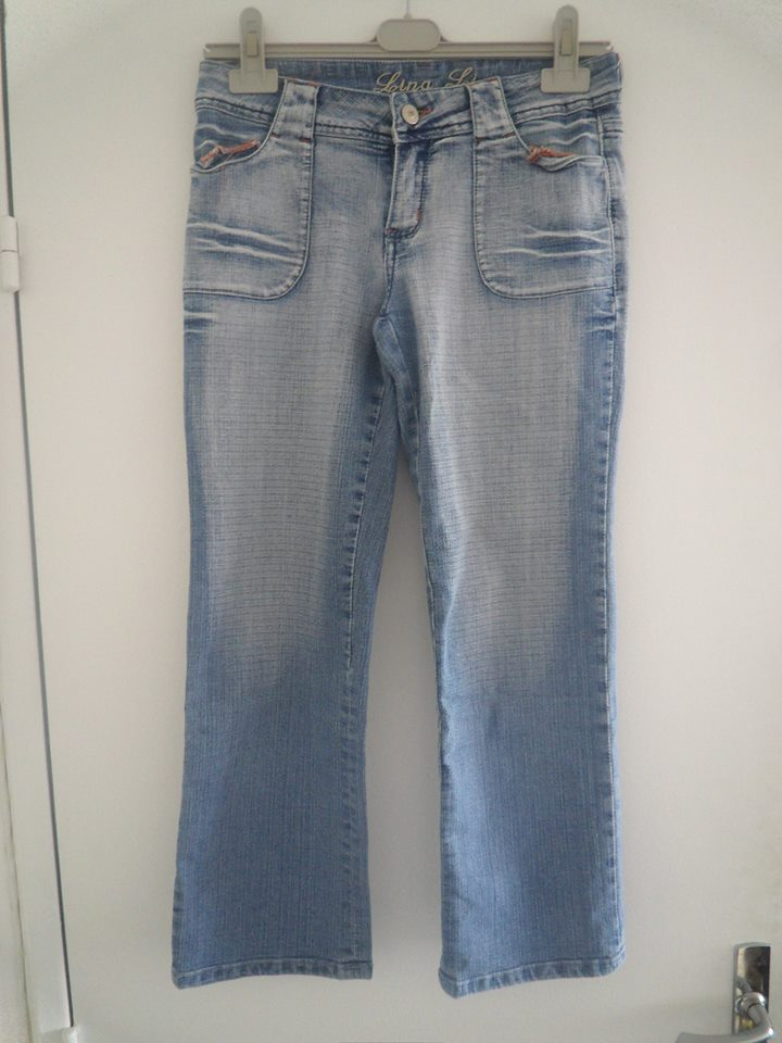 jeans 3/4 0236