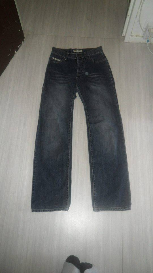 jeans 0748