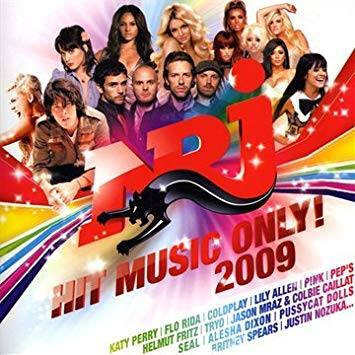 Nrj Hit Music Only 2009 Compilation 2019
