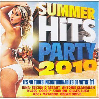 Summer hits party 2010 2021