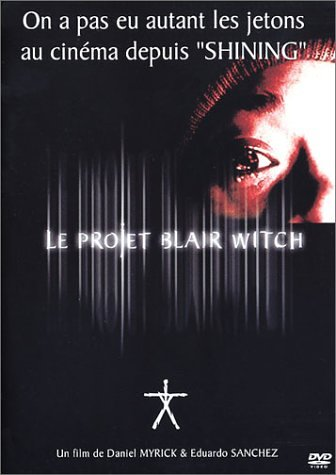 Le Projet Blair Witch [Édition Simple] 0225