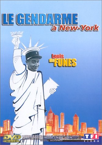 Le Gendarme à New York 0197