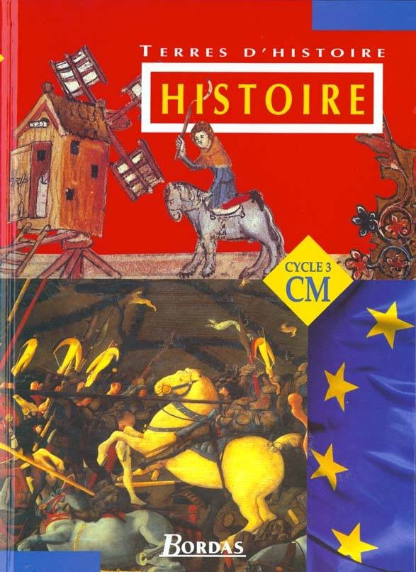 HISTOIRE CYCLE 3 CM ELEVE 0404