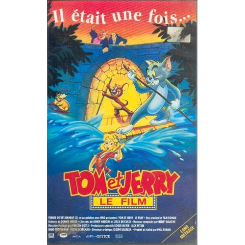 Tom et jerry : le film 0510
