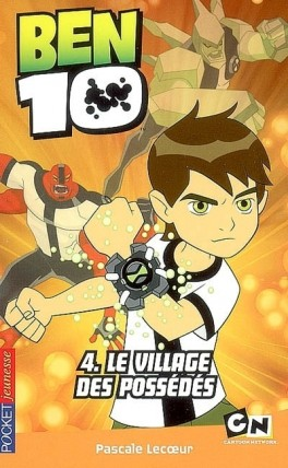 Ben 10 : Volume 4 Le village des possédés 1035