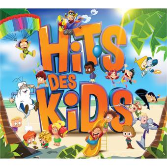 cd enfant