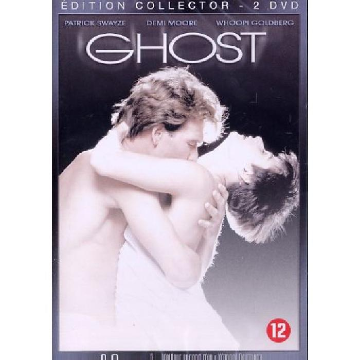 Ghost Collector 2 DVD 0218